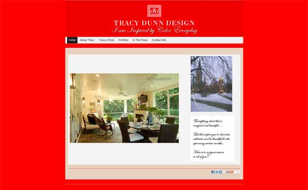 Tracy Dunn Design